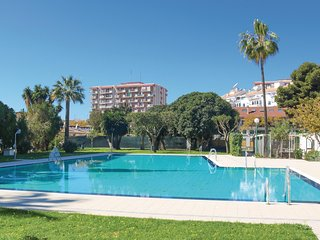 Nice apartment in Benalmadena Costa w/ Outdoor swimming pool, Outdoor swimming p