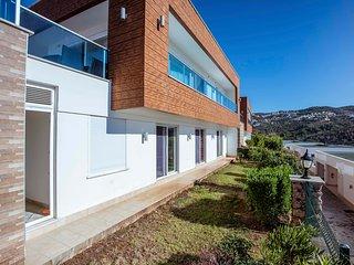 Granada Villa 3+1 Private Pool