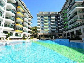 Konak Seaside Resort 2+1