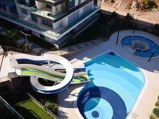 Konak Seaside Resort 2+1 Luxury Apartments