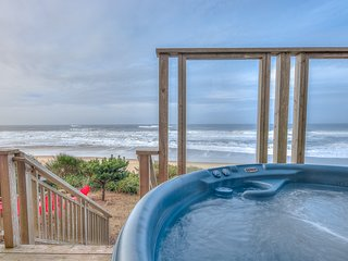 Surfer's View