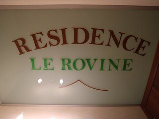 RESIDENCE LE ROVINE
