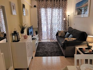 *Ramirez * Nice Apartment for rent in Torrevieja at 500m from  the sea !