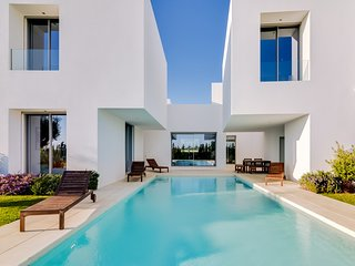 Villa M30 - Luxury Villa front golf - Private pool