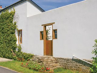 Nice home in Les Forges w/ 1 Bedrooms and WiFi