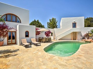 5 bedroom Villa with Pool, Air Con and WiFi - 5781658