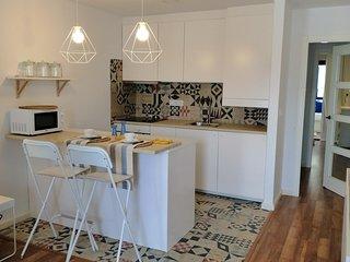 Bonito apartamento en el centro de Cabo de Palos