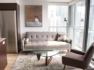 Beautiful Condo in the heart of Downtown Toronto