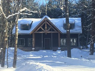 Robin's Nest~Brand new cottage across from Lake Joe *Not waterfront