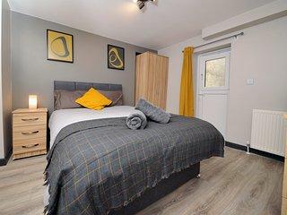 Boutique 2 bedroom Apartment