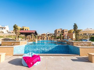 Diplomats Apartment at Dilpo 4  Mountain View North Coast Sahel Egypt Sa7el