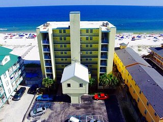 Shoreline Towers, Gulf Shores, Alabama