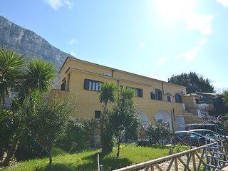 Villa Gina Sorrento Hills - Farfalla