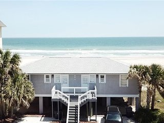 Best Beach Cottage Rental on Amelia Island! All about the Location!
