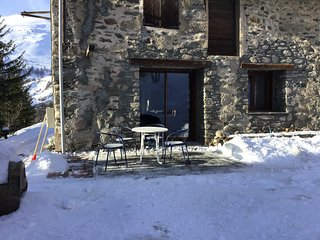 CHALET CHEZ MAXIME 7 pers⭐️⭐️⭐️⭐️