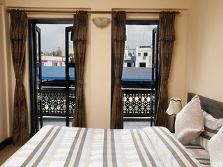 2nd Floor- Boutique Stay at Kathmandu Heritage Home by Casa Deyra