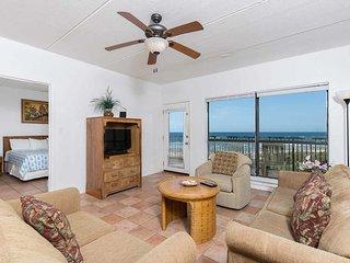 Saida I 604 - Lovely Condo with Ocean Views, Luxurious Complex, Direct Beach