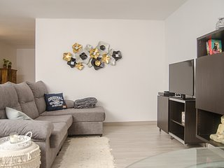 Mirlo, modern renovated apartment where to rest
