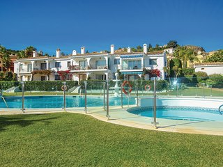 Awesome apartment in Benahavis w/ Outdoor swimming pool, Outdoor swimming pool a