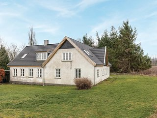 Nice home in Østermarie w/ WiFi and 3 Bedrooms