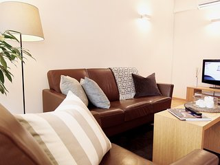 Superior One Bedroom Apartment - Town Hall sq., Stiklių St.