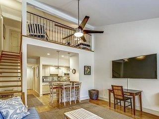 1671 Bluff Villa - 1 Bedroom Loft townhouse