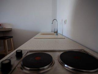 Blue Holidays Studio Apartment 01