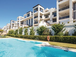 Nice apartment in Benahavis w/ WiFi, Outdoor swimming pool and 2 Bedrooms