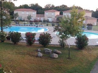 Maison de vacances Villa Sognu Azzuru 29