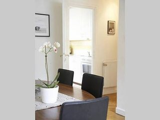Great 2 bedroom apartment in Stockholm