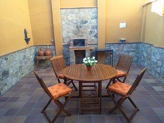 Alquiler Casa Rural en Segovia El Abuelo Anselmo