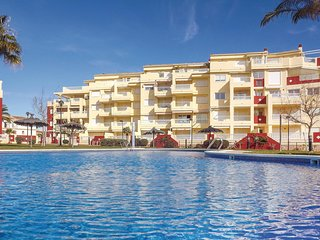 Stunning apartment in Denia with Outdoor swimming pool, Outdoor swimming pool an