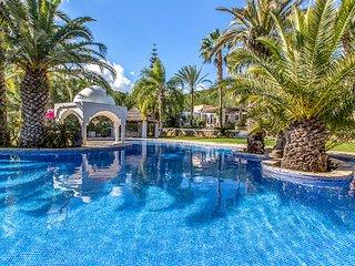 6 bedroom Villa in Can Codolar, Balearic Islands, Spain - 5781655