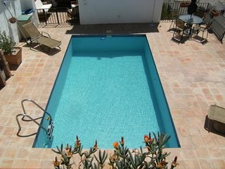 Casa Luna - lovely village house with pool - Granada, Andalucia