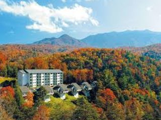 Mountain Loft (Gatlinburg, Tennesse)