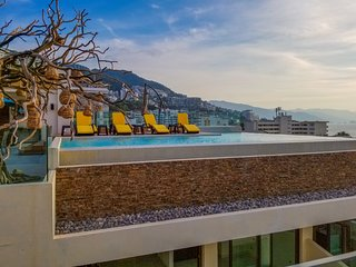 Casa Fresa - Nayri - Luxury Ocean View Condo in Zona Romantica