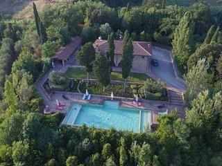 Villa Fioresco