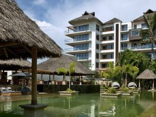Luxury condo jungle view punta mita Litibu spa gym golf