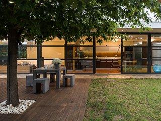 Villa 7 - Masterwork of Contemporary Architecture