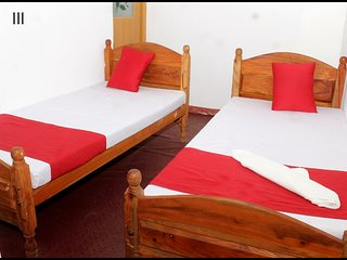 Superior Double room in Jaffna for 2 Pax