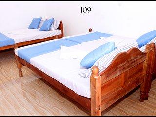 Elegant room in Jaffna for 4 pax
