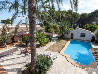 CAMPESTRE - Villa for 8 people in LA XARA