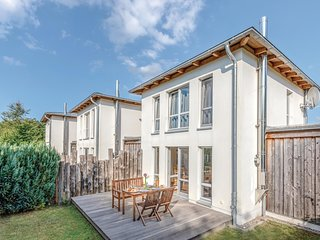 Amazing home in Bad Doberan/Heiligend. w/ WiFi, 2 Bedrooms and Sauna