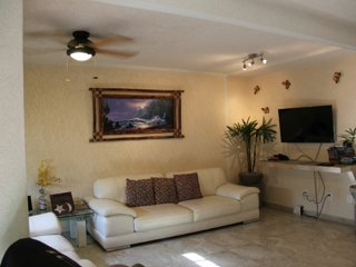 Condo 7 min from the beach Ixtapa