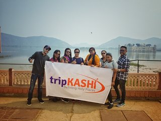 TripKashi (For Spiritual & Religious Tours in North India)