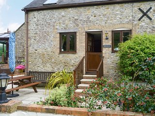 Bergerac Cottage