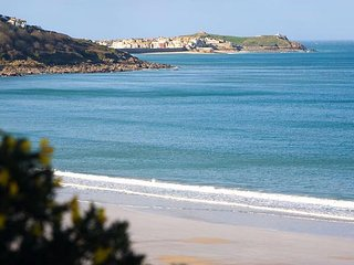 Saffron, Carbis bay, St.Ives (New holiday let May2019)