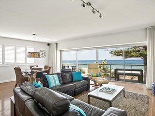 Beachfront Dream - Narrabeen, NSW