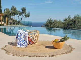 Artemis Villa II,4 bedroom villa with private pool