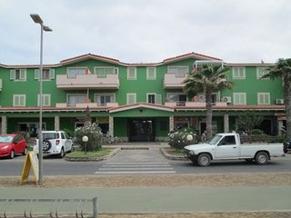 Moradias green two bedrooms  two bathrooms with private pool - wifi 3GB included